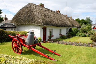 Visit Adare with Experience Ireland