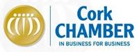 logo cork chamber
