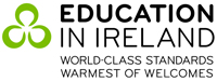 logo education in ireland