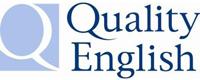 logo quality english