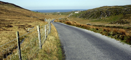 Getting to Cork and Experience Ireland by car